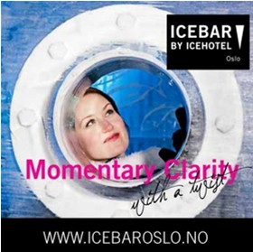 Icebar Hotel